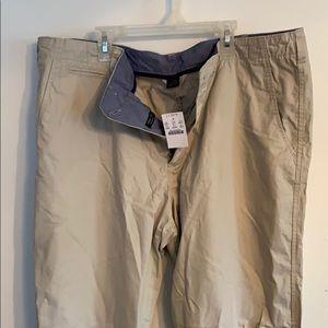 J Crew Lightweight pants